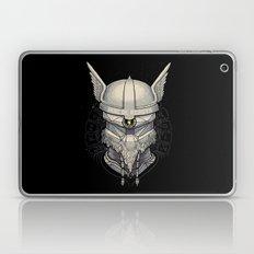 Viking robot Laptop & iPad Skin