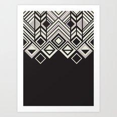 TINDA 1 Art Print