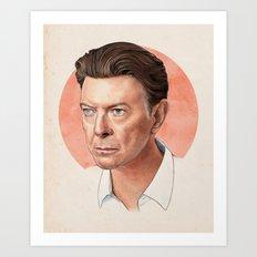 The Next Day Art Print