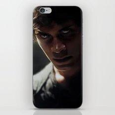 Bellamy, The 100 iPhone & iPod Skin