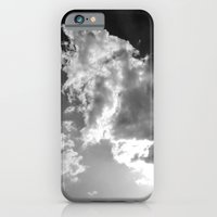 iPhone & iPod Case featuring dark above by Ryan Wyss