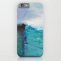 breakthrough to creativity iPhone 6 Slim Case