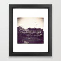 BLCKBTY Photography 039 Framed Art Print
