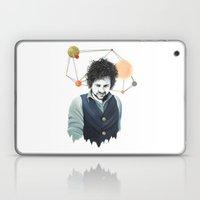 WAYNE Laptop & iPad Skin
