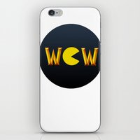 Game Are Changing, Gamer… iPhone & iPod Skin