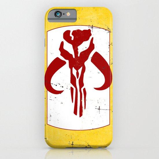 Mandalore iPhone & iPod Case