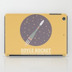 Soyuz iPad Case