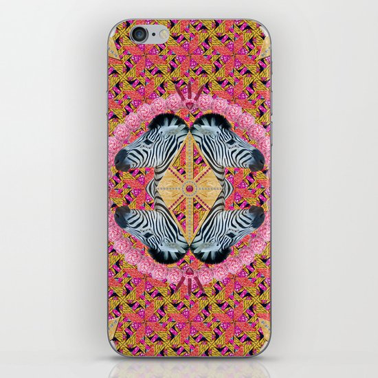 ▲ YAMKA ▲ iPhone & iPod Skin