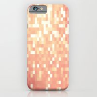 iPhone Cases featuring Peach by WhimsyRomance&Fun