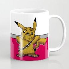Poké Wars Mug