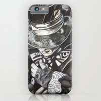 THE MAD HATTER II iPhone 6 Slim Case