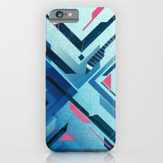 Geometric - Collage Love iPhone & iPod Case