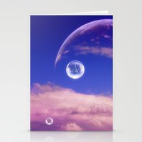 The Great Migration Stationery Cards