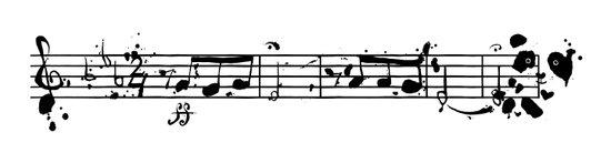 Pandooven's 5th Symphony Art Print
