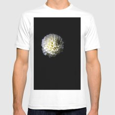 The Night Garden Mens Fitted Tee SMALL White
