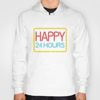 Happy 24 Hours Hoody