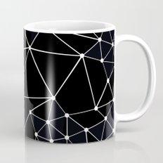 Seg Black Mug