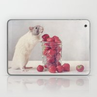 Snoozy Laptop & iPad Skin