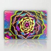 Organic Mandala Laptop & iPad Skin