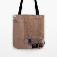 TIME OUT 12 Tote Bag