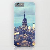 The Empire iPhone 6 Slim Case