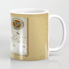 REEL TO REEL Mug