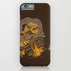 BIGMEAL iPhone 6 Slim Case