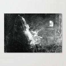 Bombs Canvas Print