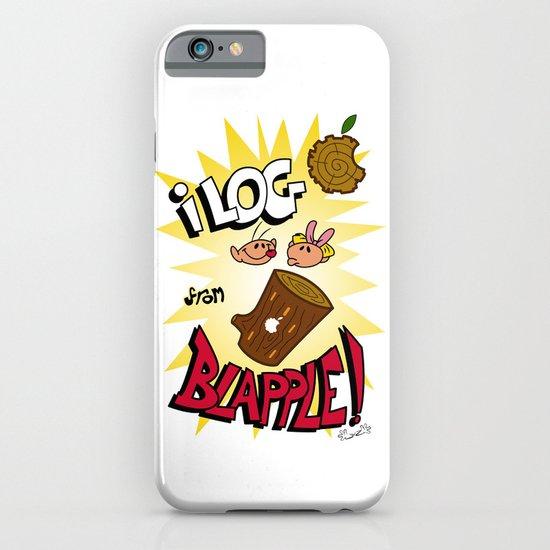 iLOG iPhone & iPod Case