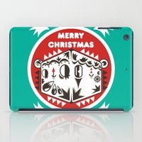 Kiki iPad Case
