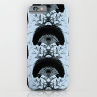 """iPhone & iPod Case featuring """"never let me go no.3"""" by Mojo Wang"""