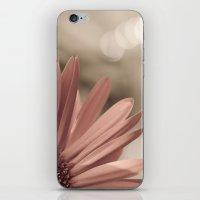 pink. iPhone & iPod Skin