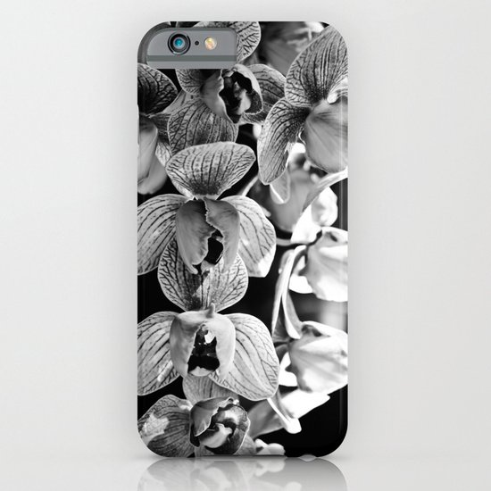 Orchid Noir iPhone & iPod Case