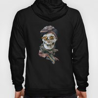 The Beauty Of The Long-D… Hoody
