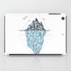 Iceberg iPad Case