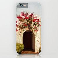 Welcome home iPhone 6 Slim Case