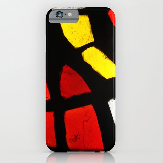 Light and Color iPhone & iPod Case