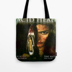 Acid Head: The Buzzard N… Tote Bag