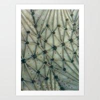 Starchitecture Art Print