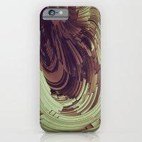Plates I iPhone 6 Slim Case
