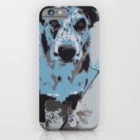 Catahoula Catawhat iPhone 6 Slim Case