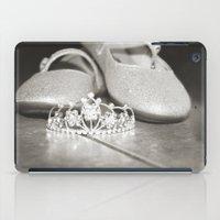 Daddy's Little Princess iPad Case