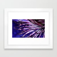 The Magic Within Framed Art Print