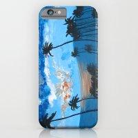 Goa iPhone 6 Slim Case