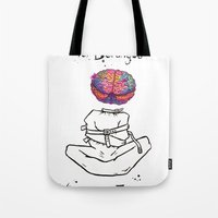 Home, Home For Deranged Tote Bag