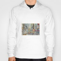 Broadway,  New York - Fi… Hoody