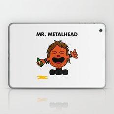 MR. METALHEAD Laptop & iPad Skin