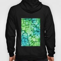 Bubbling Serenely Hoody