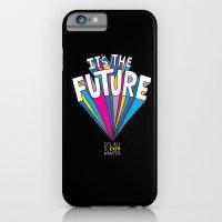 The Future iPhone 6 Slim Case