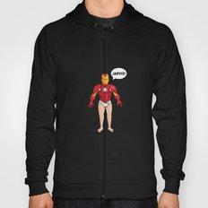 Iron Man Hoody